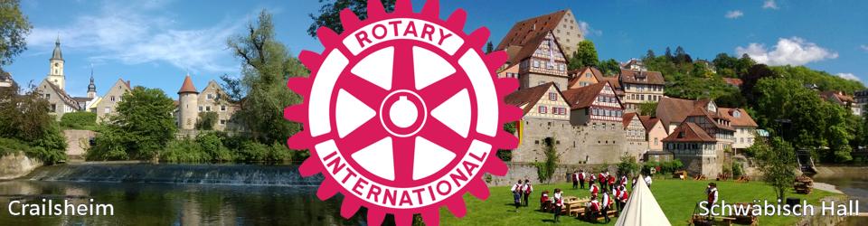 Rotaract Club Crailsheim-Schwäbisch Hall